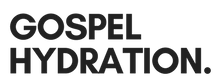 Gospel Hydration logo